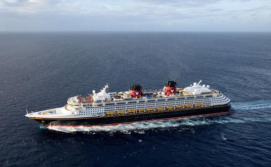 Disney Wonder Cruise (© Disney )
