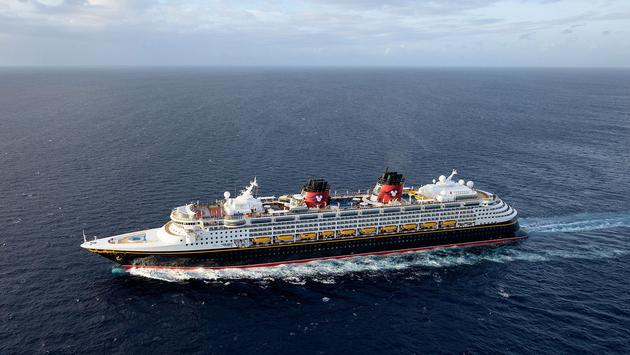 Disney Wonder Cruise (© Disney )