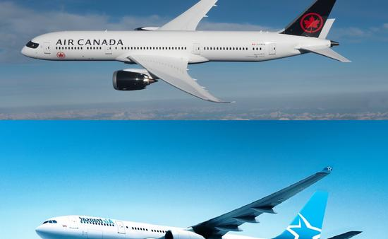 Air Canada/Transat