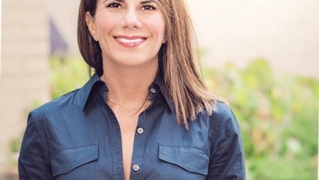 Fernanda Rosas de l'office de tourisme de Los Cabos