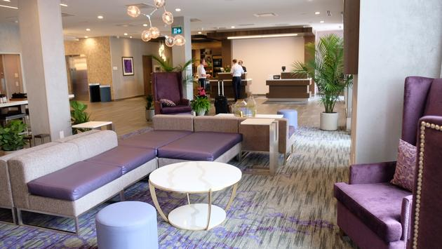 Hilton Garden Inn Brampton/Toronto