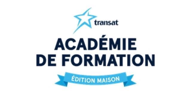 Académie de formation virtuelle de Transat