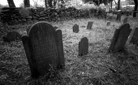 Tombstones, Graveyard, cemetery