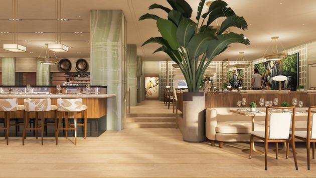 Four Seasons Resort Nevis announces new dining experiences