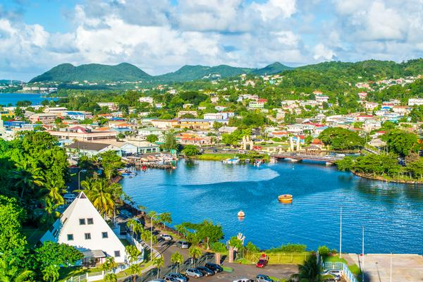 Saint Lucia to Introduce New Travel Protocols