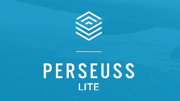 Perseuss LITE logo