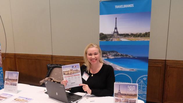 Travel Brands/Atout France