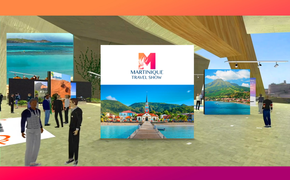 Martinique Travel Show