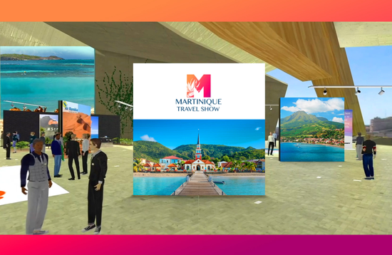 Martinique Travel Show