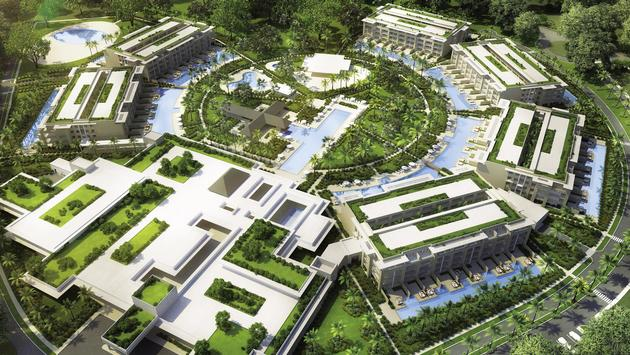 The Grand Reserve at Paradisus Palma Real