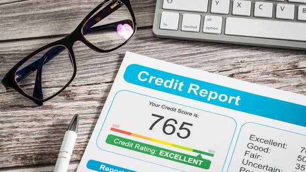 credit score banking