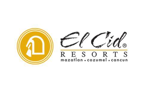 El Cid Resorts Logo