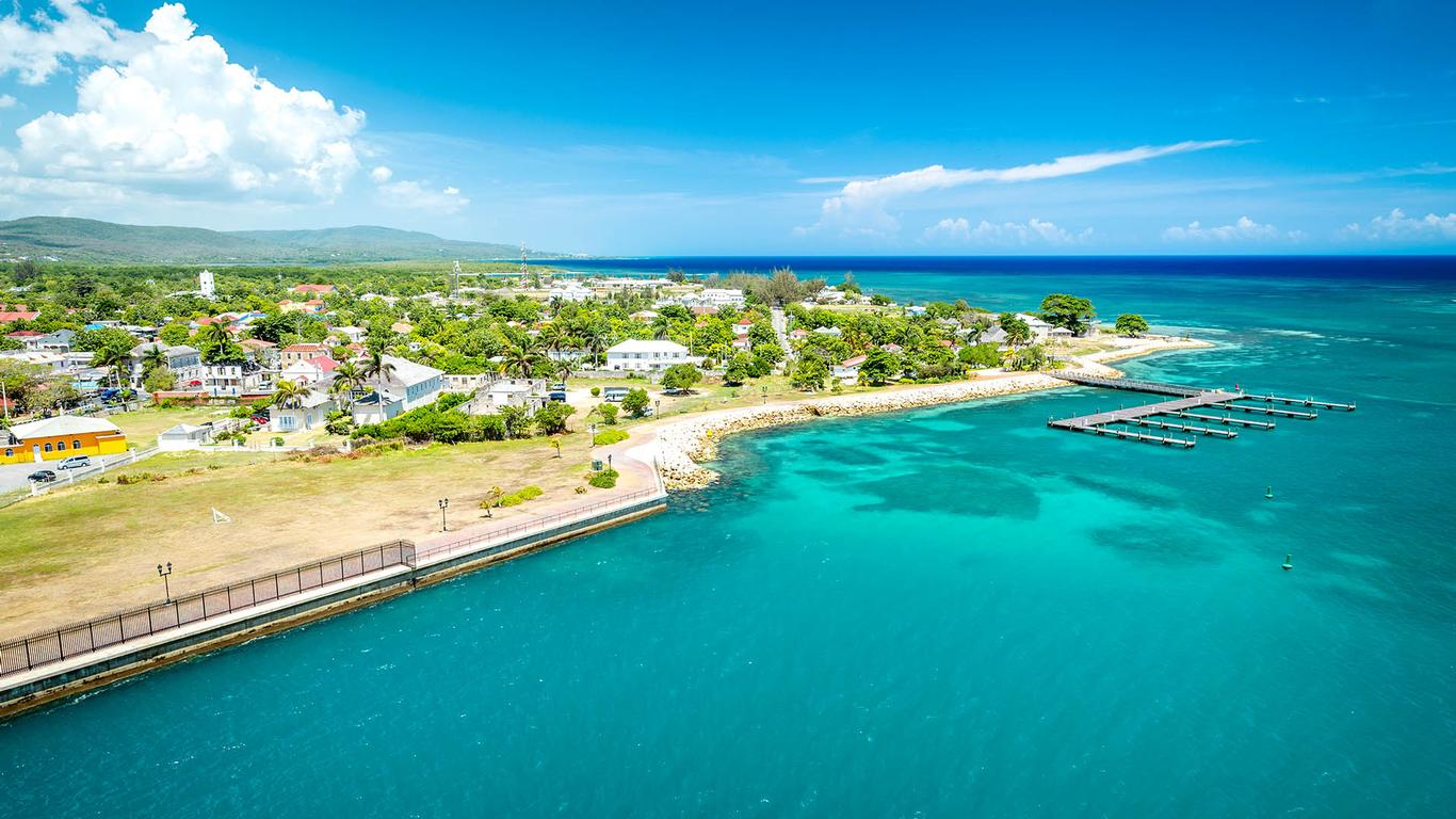 Planet Hollywood to Open in Jamaica
