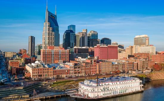 American Queen Steamboat Company in Nashville