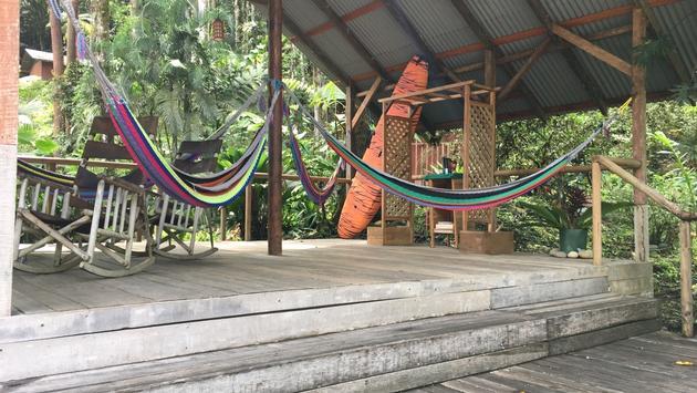 Rios Tropicales, Costa Rica