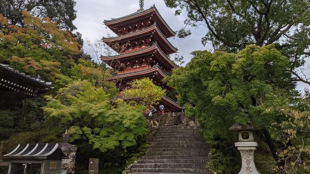 temple, Shikoku, buddhism, japan