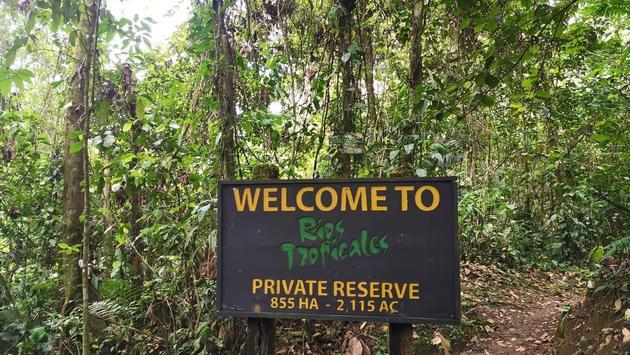 Rios Tropicales Costa Rica