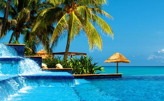 Stay at Grand Coral Beach and receive Every 4th Night Free + Resort Credit from $500 up to $1,000