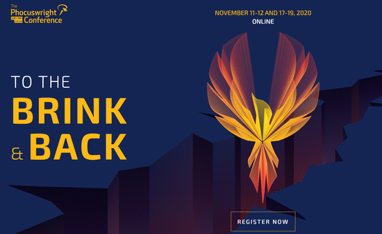 The Phocuswright Conference Online 2020