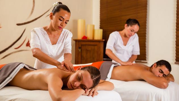 massages at Casa Velas