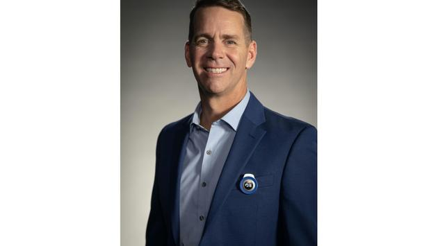 John Padgett, President of Princess Cruises