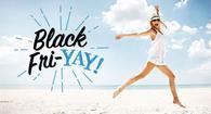 Black Fri-YAY Sale