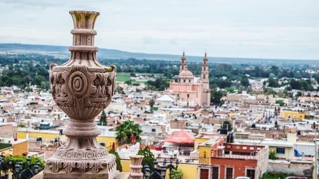 Guadalajara, Jalisco. (Foto de gobierno de Jalisco)