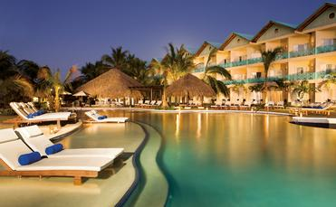 Hilton La Romana, an All-inclusive Adult Resort