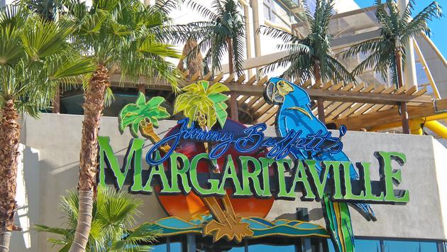 Margaritaville, restaurant, travel