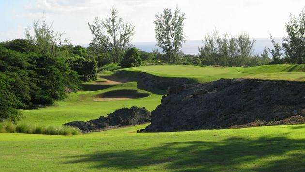 Royal Westmoreland Golf, Barbados