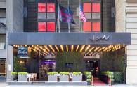 Hotel Henri, New York