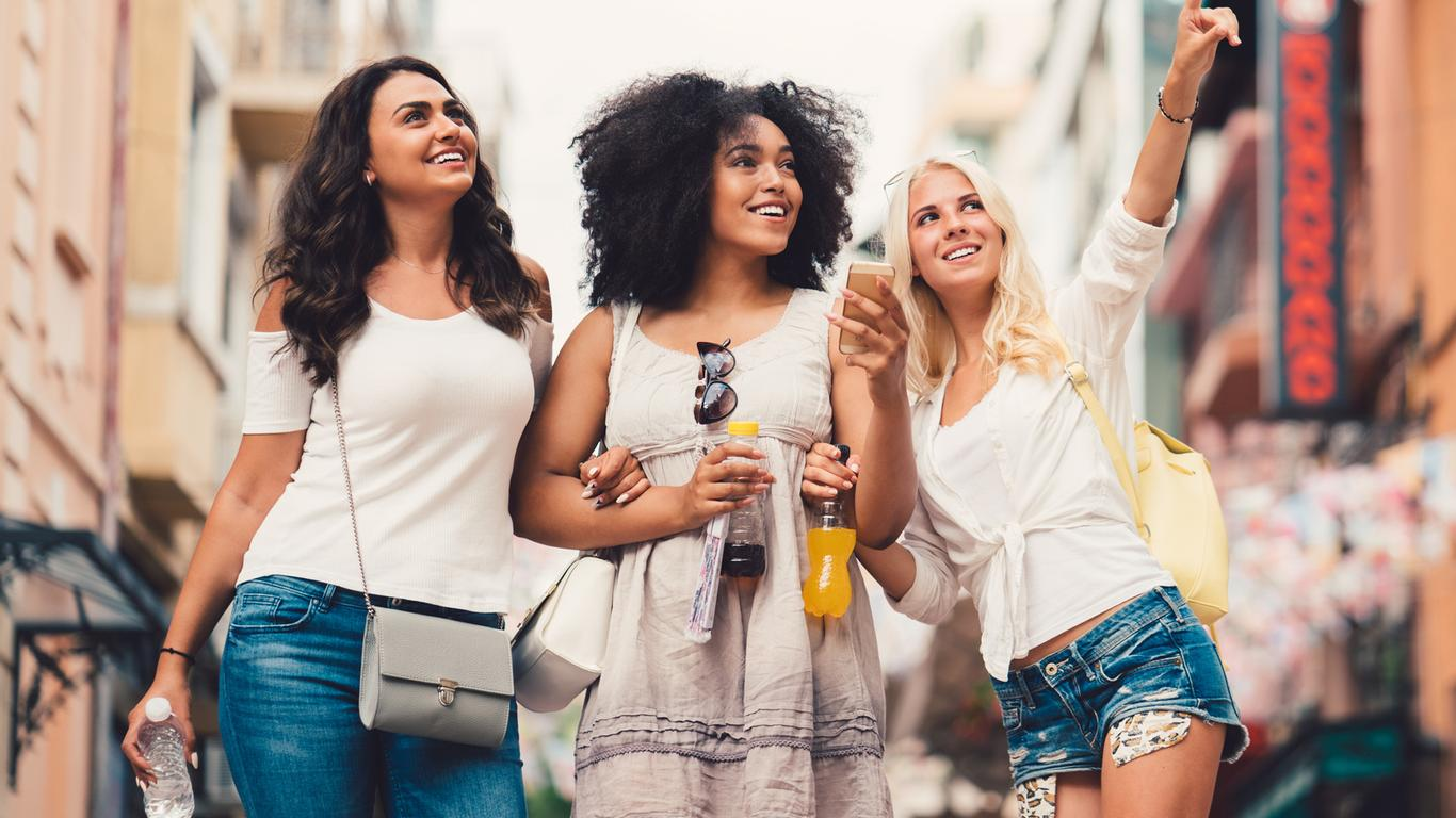 SmarTours Launches Ladies-Only Trips to Connect Women Worldwide