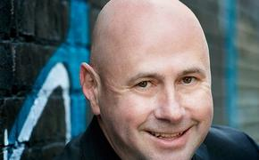 Newly-appointed Intrepid Group CFO, Michael Burnett