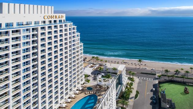 Top Luxury Hotel In Miami Beach