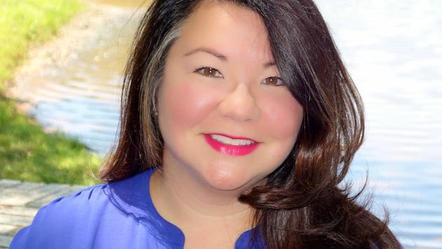 Christie Soper, Founder + CEO of Suncierge in Greensboro, N.C.