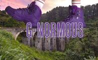 G Normous Agent Incentive