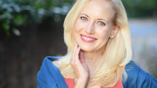 Christina Schlegel, CTA, of Bluetail Travel in Arlington, Va.,