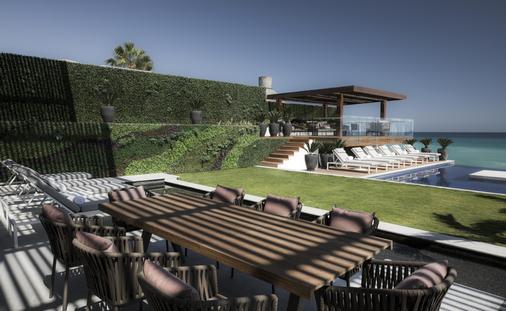 Le Blanc Spa Resort Los Cabos' Royale Residence