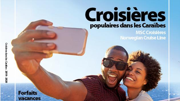 Brochure Croisières Sunwing