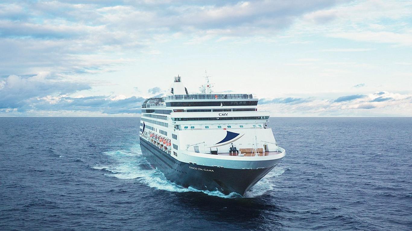 Cruise Ship's Engine Room Issue Leaves Hundreds of Passengers Stranded