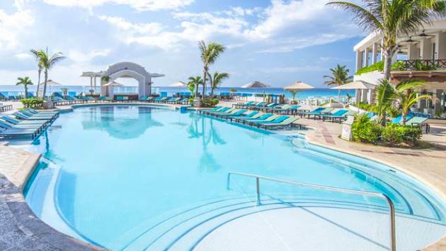 Wyndham Alltra Cancun