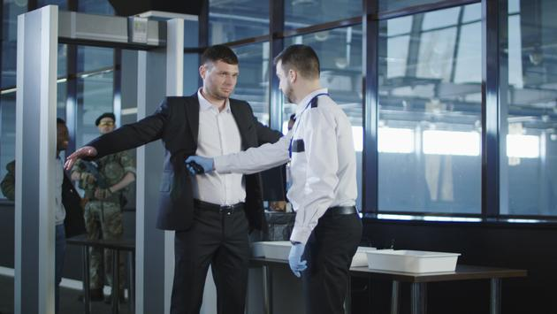 tsa, security, airport
