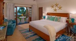 Tropical Beachfront Concierge Family Rooms