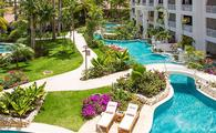 Receive up to $1,000 Instant Credit at Sandals Resorts Barbados
