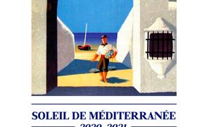 Brochure Soleil de Méditerranée Tours Chanteclerc