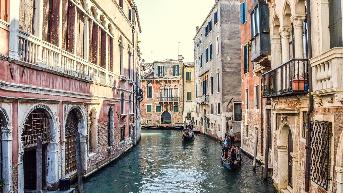 Venice Sets Date for New Tourism Tax Implementation