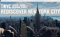 New York City Webinar