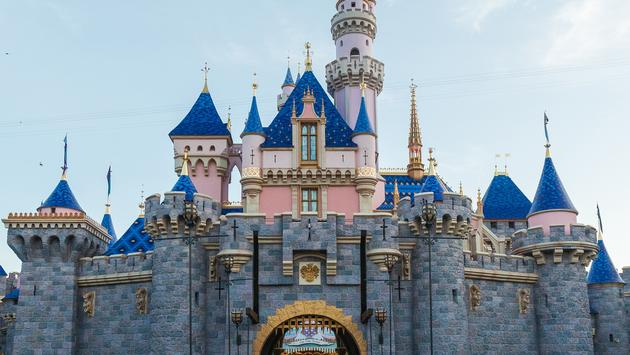 Disneyland Visitor Contracts Measles, May Have Infected Others