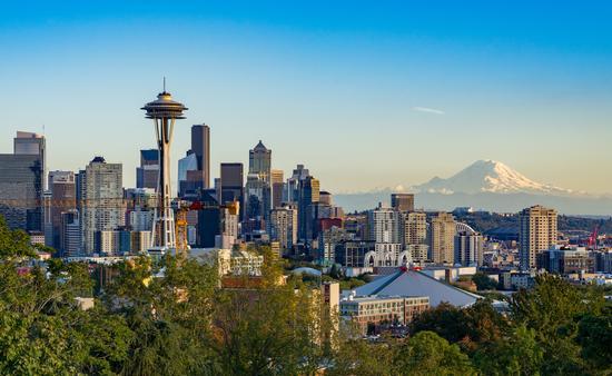 Conférence internationale 2019 de Réseau Ensemble à Seattle