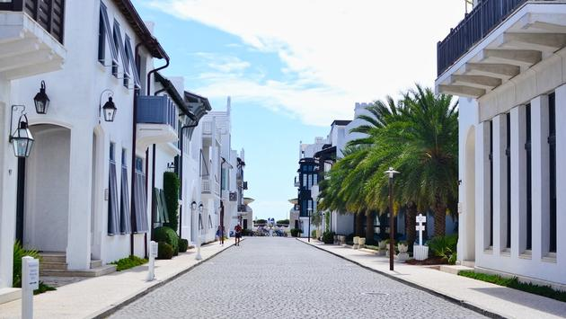 Alys Beach, 30A, South Walton, Florida